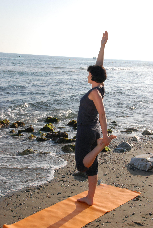 yoga arguelles