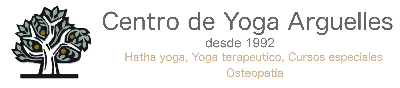 Centro de Yoga Arguelles